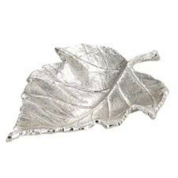 Blanch Leaf Platter by Ophelia & Co.