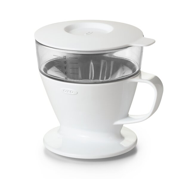 Good Grips Pour Over Coffee Maker by OXO