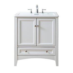 Swanson 30 5 X 22 Single Laundry Sink