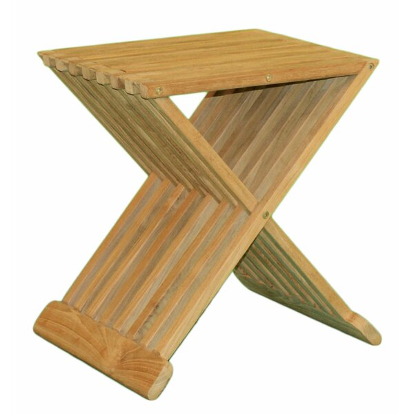 Snack Side Table by Jewels of Java