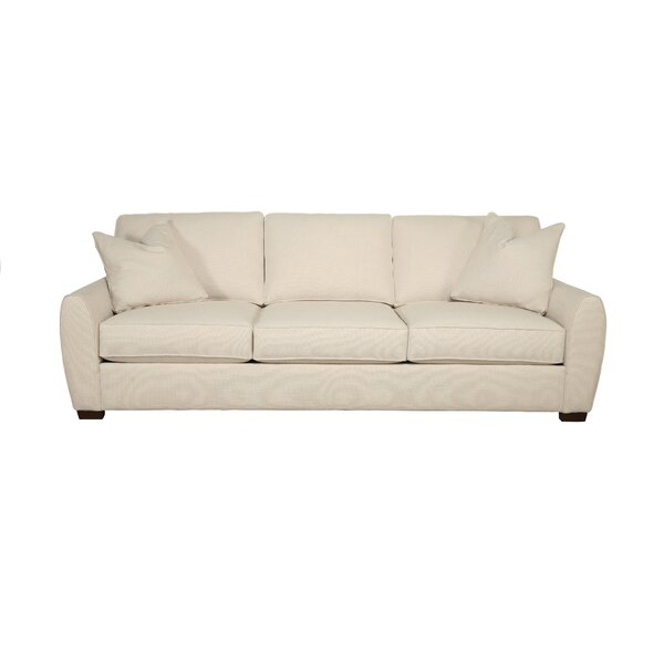 Cool Trendy Grand Sofa by Bauhaus by Bauhaus