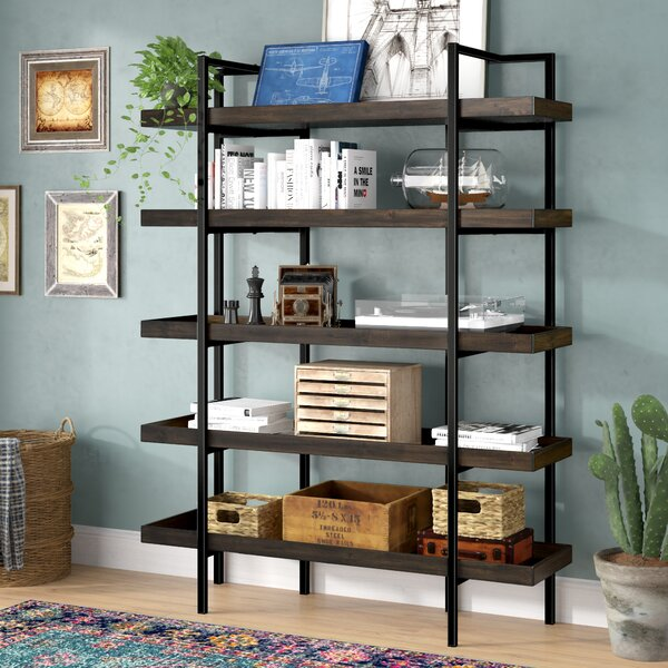 Diaz Etagere Bookcase by Trent Austin Design