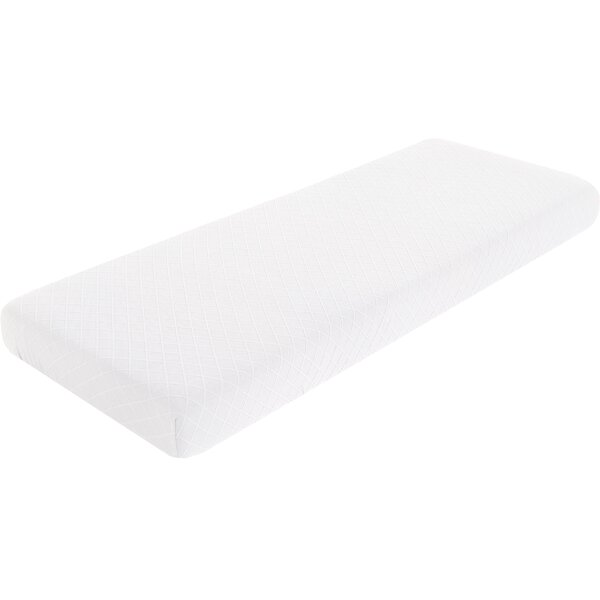 Erzuo Spandex Box Cushion Loveseat Slipcover By Winston Porter
