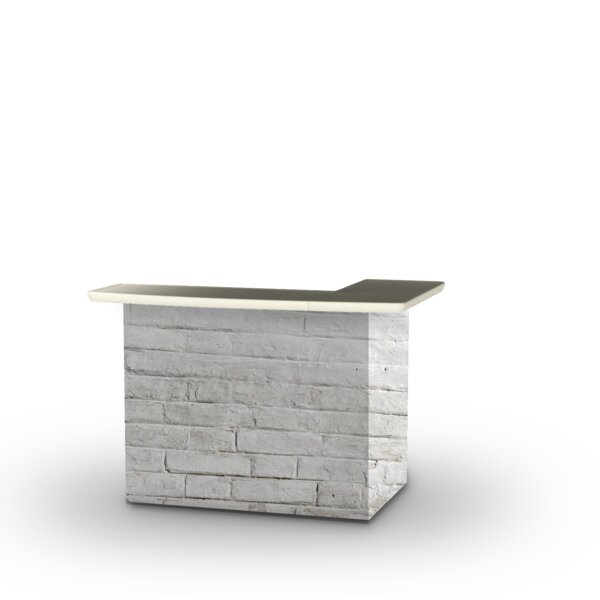 Cinderblock Bar Set by Best of Times