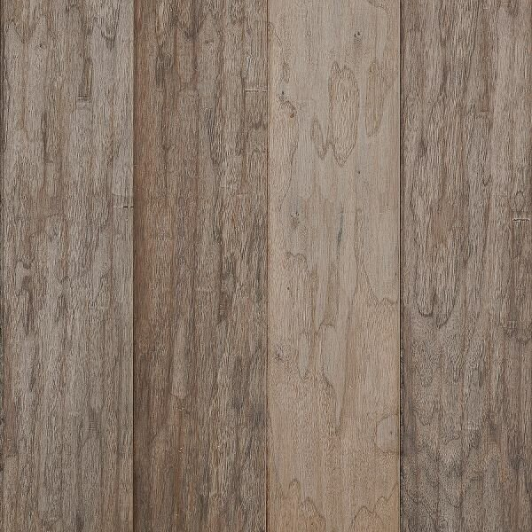 American Scrape 5-3/4 Engineered Walnut Hardwood Flooring in Walnut Garden by Armstrong Flooring