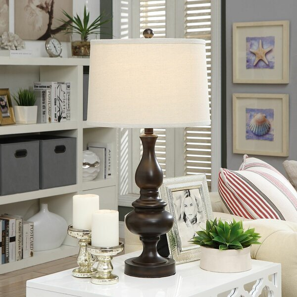 Chester 28.5 Table Lamp by Charlton Home