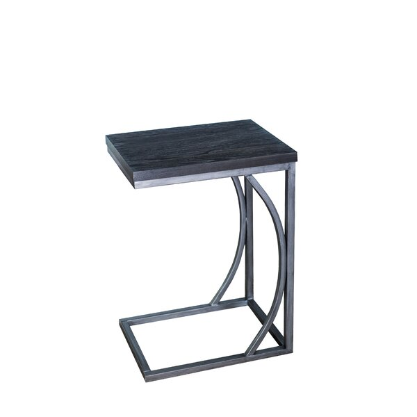 Coomes End Table by Ebern Designs