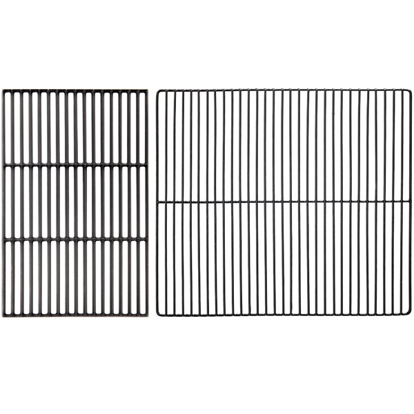 Cast Iron/Porcelain Grill Grate Kit-34 Series by Traeger Wood-Fired Grills