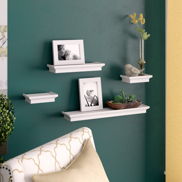 Floating Shelf Set by Darby Home Co