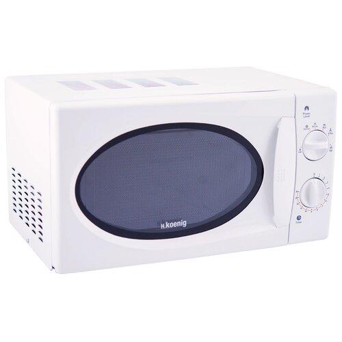 Freistehende Mikrowelle 23 L  900 W ClearAmbient   Küche und Esszimmer > Küchenelektrogeräte > Mikrowellen   ClearAmbient