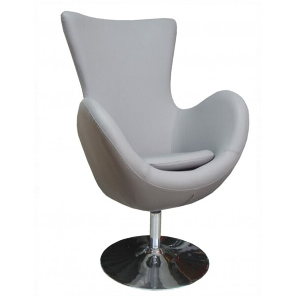 Keno Swivel Lounge Chair by The Collection German Furniture