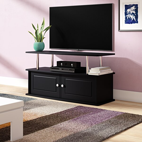Miers TV Stand For TVs Up To 49 Inches By Ebern Designs