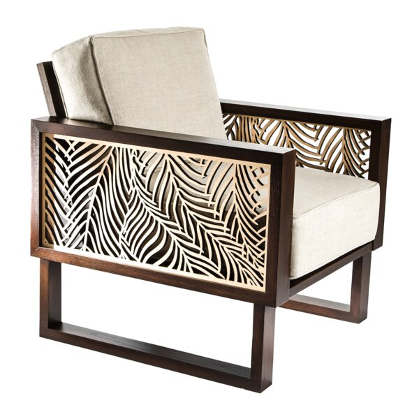 Childers Armchair by Bayou Breeze