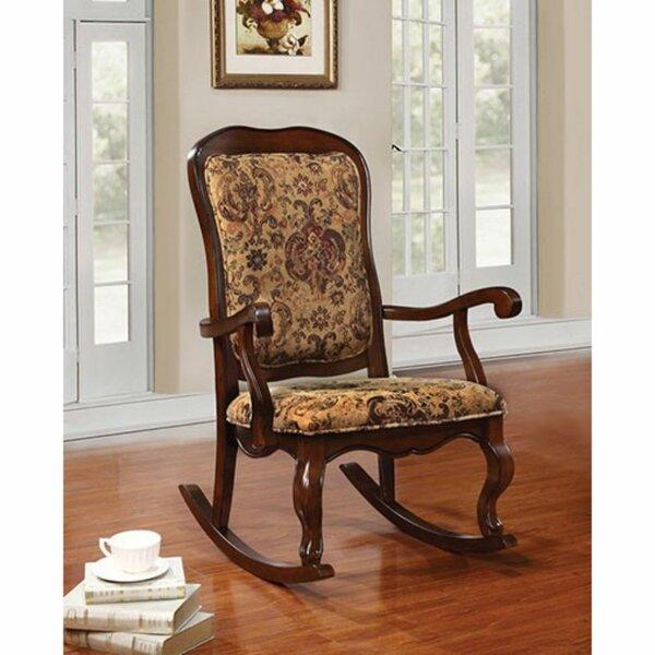 Shepparton Rocking Chair By Astoria Grand