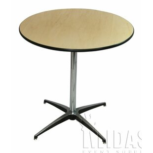 Elite Wood Table by Midas Event Supply