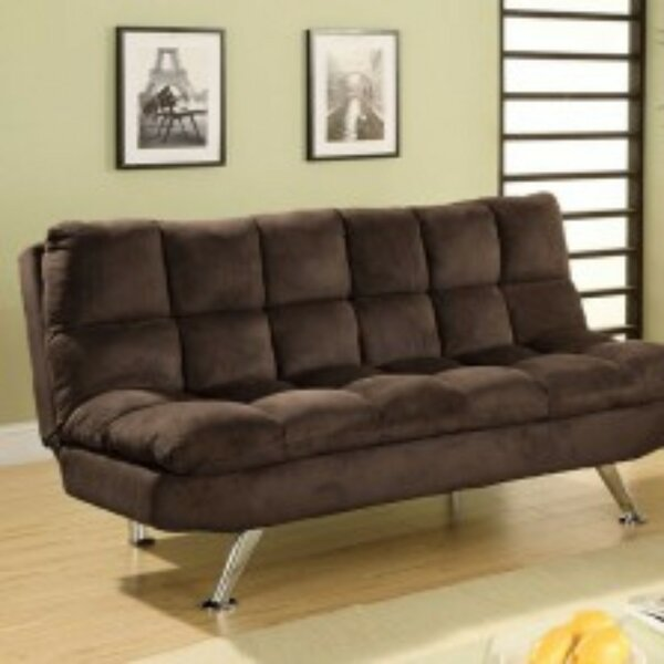Gephart Convertible Sofa by Latitude Run