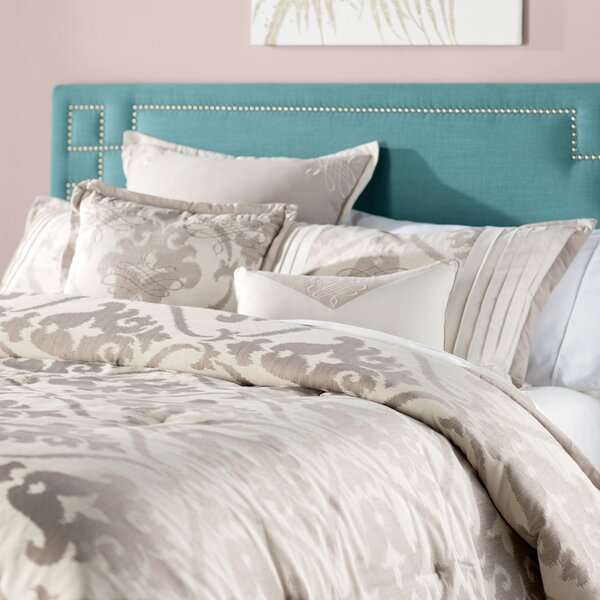 Thibault 8 Piece Comforter Set by Willa Arlo Inter