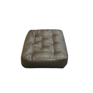Feather Touch I 8 Cotton Ottoman Size Futon Mattress By Gold Bond