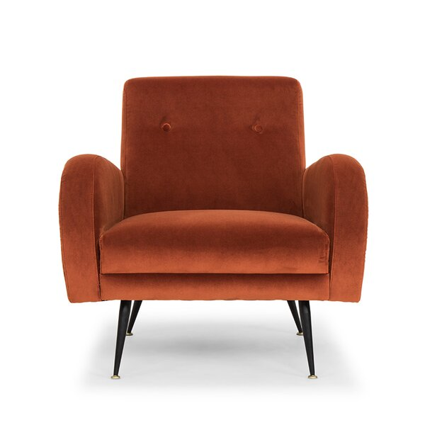 Review Halewood Armchair