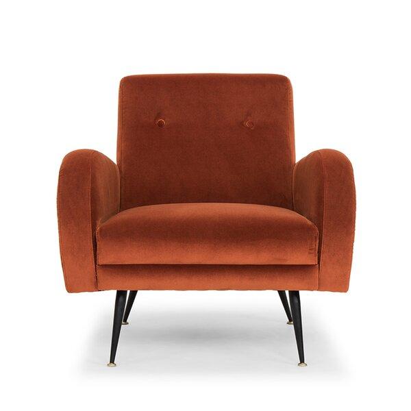 Halewood Armchair By Everly Quinn