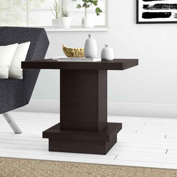 Kassidy End Table By Zipcode Design