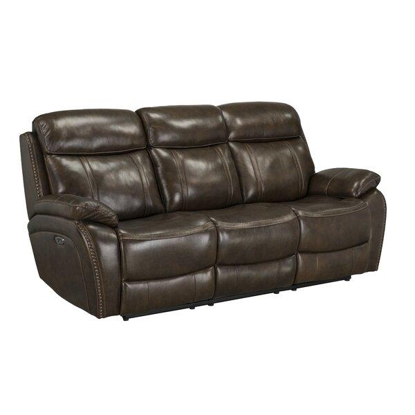 Kenosha Reclining Sofa by Red Barrel Studio