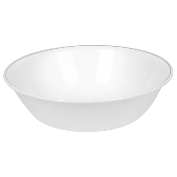Livingware Apricot Grove Serving Bowl by Corelle