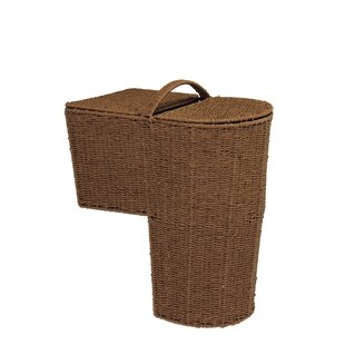 Bon Stair Wicker Basket
