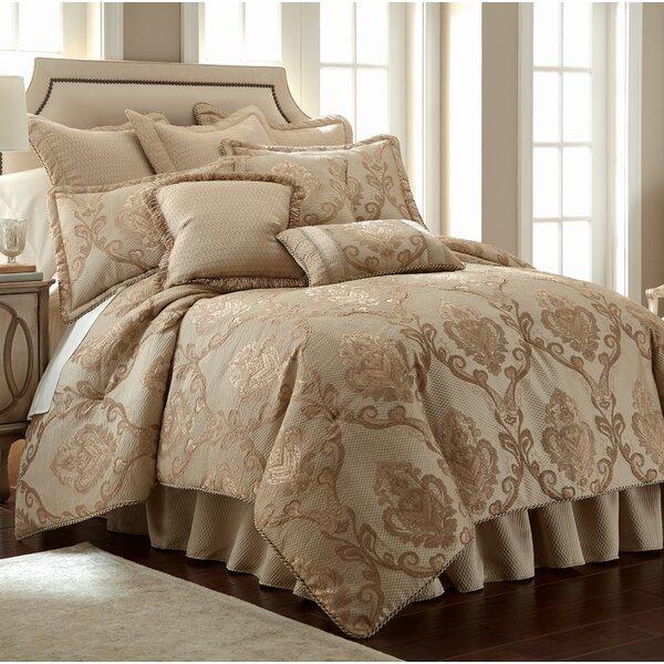 Elvira 3 Piece Comforter Set