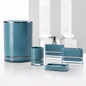 Green Bathroom Accessories You Ll Love Wayfair