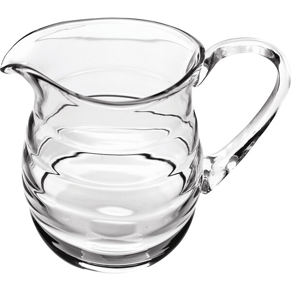 Sophie Conran Glassware Pitcher by Portmeirion