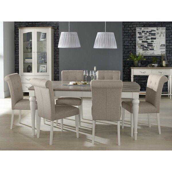 Muier 9 Piece Dining Set by One Allium Way One Allium Way