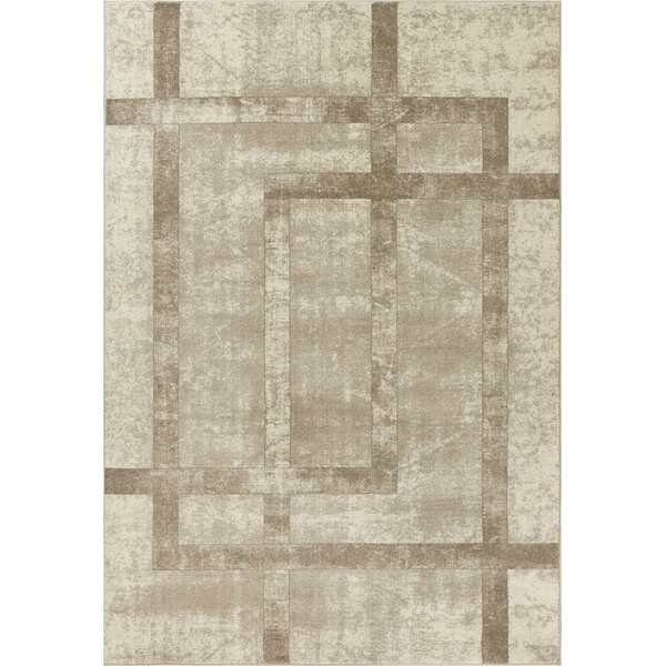 Winston Cream Area Rug by Libby Langdon