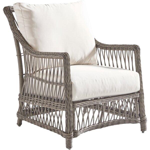 Ryann Chair with Cushion by Mistana