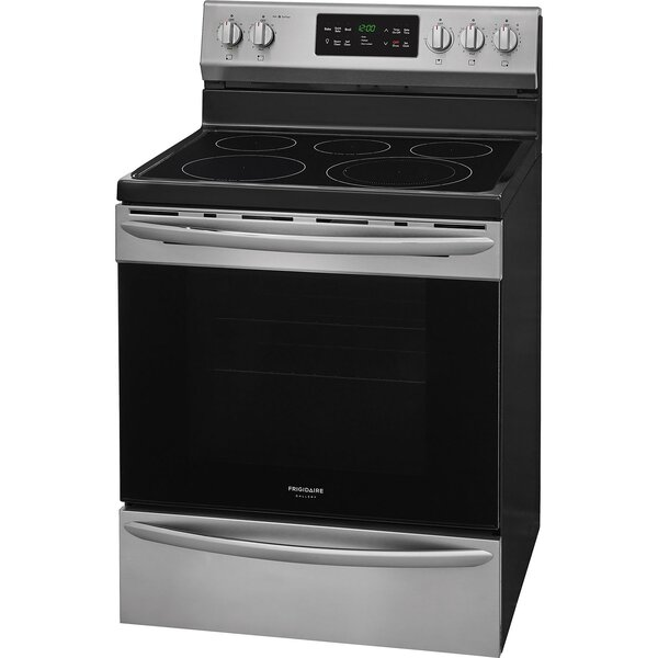 30 Free-standing Electric Range by Frigidaire