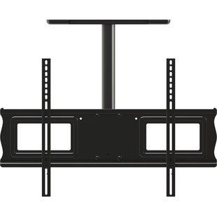 Tilt Universal Ceiling Mount for 37