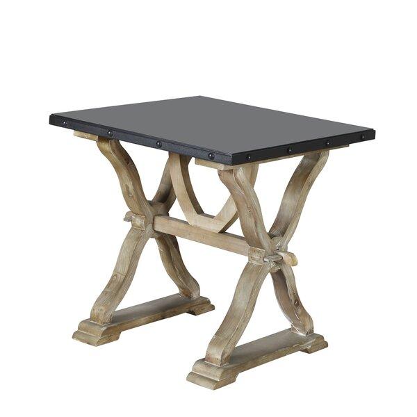 Nelda End Table by Greyleigh