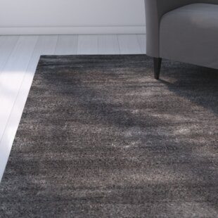Read Reviews Vanessa Dark Gray Area Rug By Latitude Run