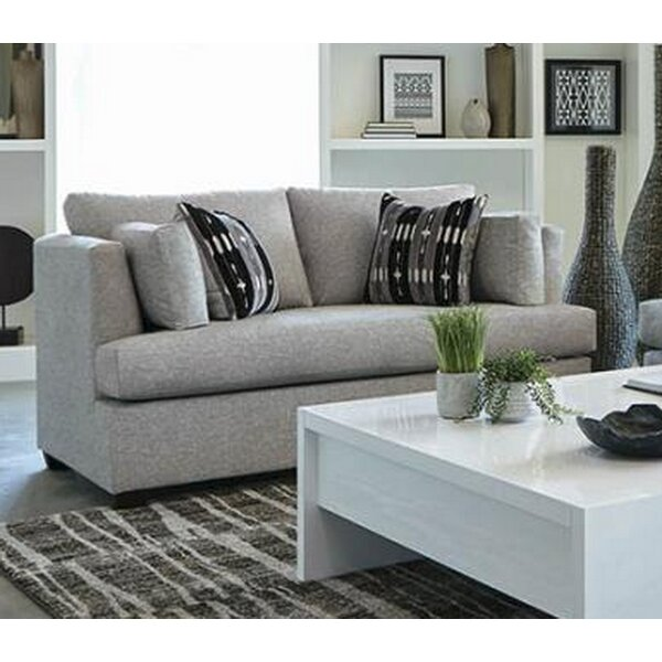Shop Online Stilwell Loveseat by Orren Ellis by Orren Ellis