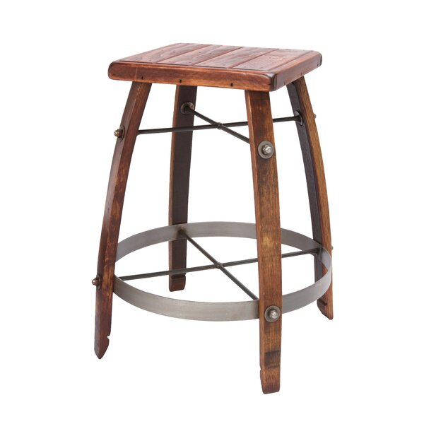 Gardiner 26 Bar Stool by Loon Peak