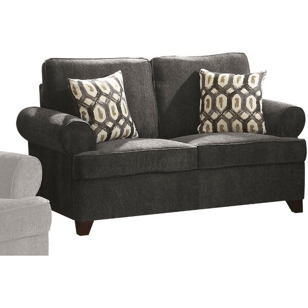 Pate Loveseat by Canora Grey
