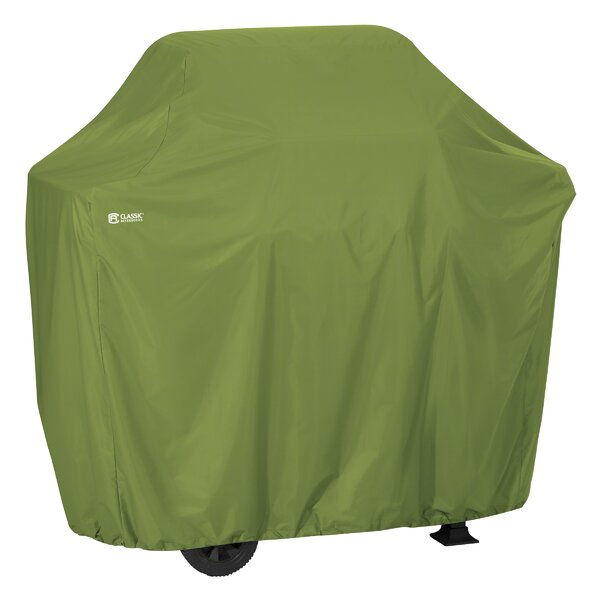 Sodo Patio BBQ Grill Cover - Fits up to 44 by Classic Accessories