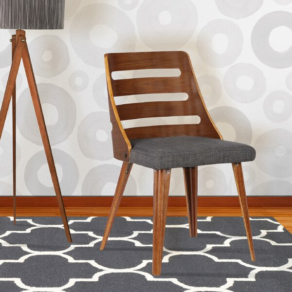 Thurman Upholstered Side Chair by Langley Street