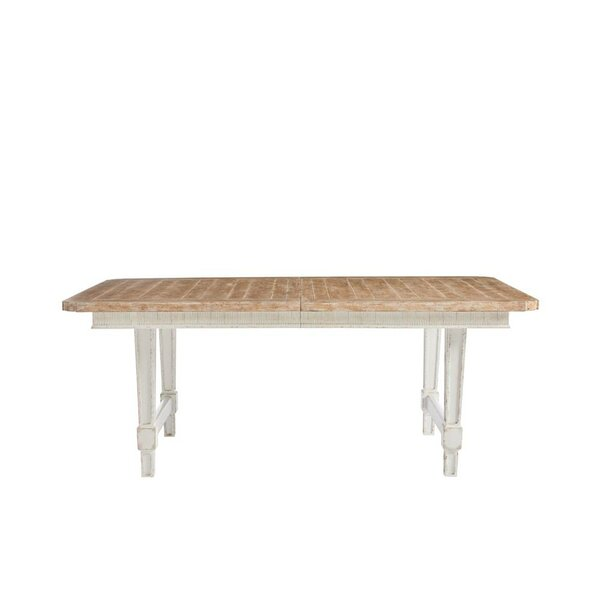 Juniper Dell Extendable Dining Table by Stanley Furniture