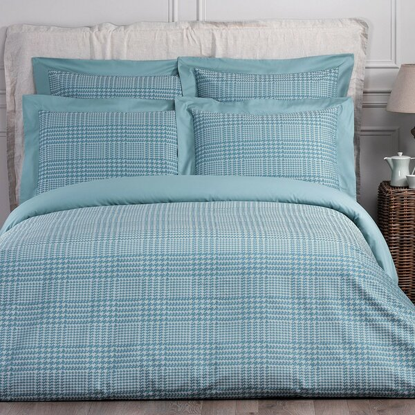 William Duvet Cover
