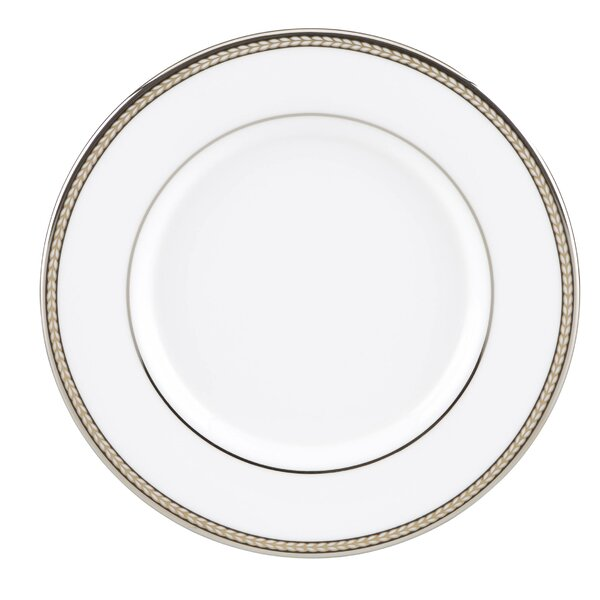 Sonora Knot 5.5 Saucer by kate spade new york