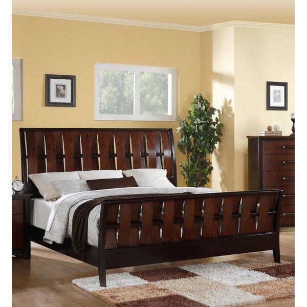 Aldora Standard Bed by Ivy Bronx