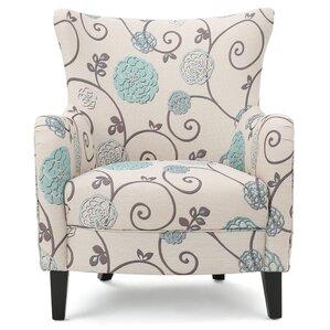 Norcroft Club Chair