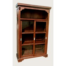 Rowley 77 Standard Bookcase by D-Art Collection