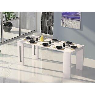 Compare & Buy Bloss Extendable Dining Table ByOrren Ellis